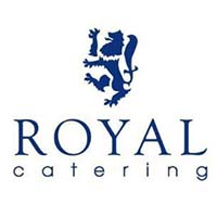 royal catering hornos para pizza